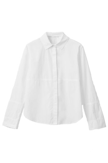 COS-Shirt-White