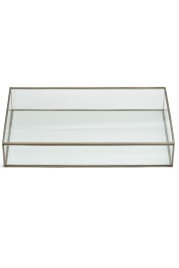 Digori Long Glass box