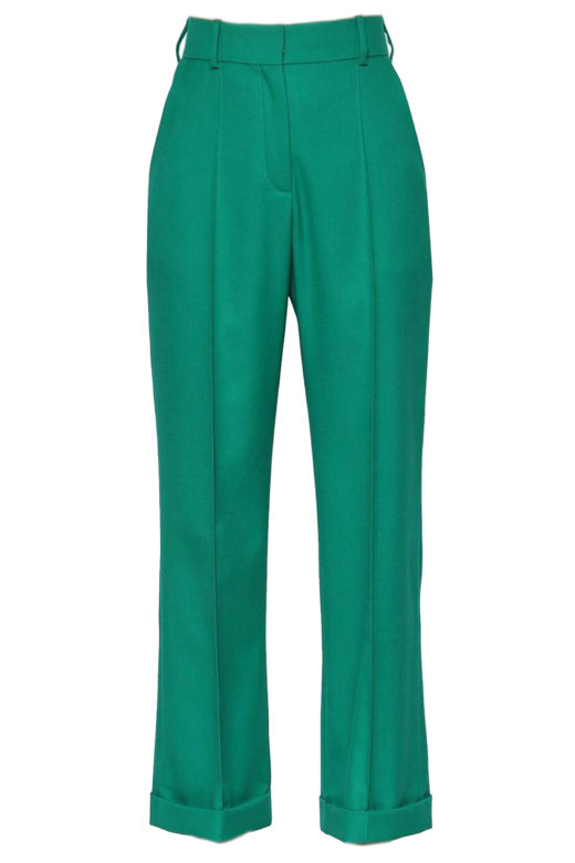 Green-trousers