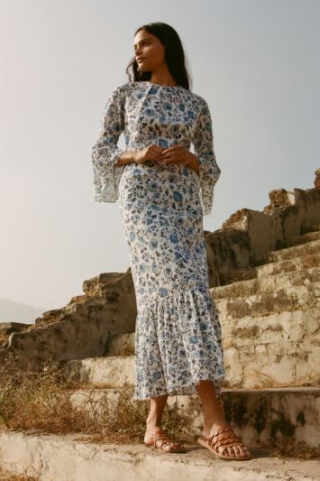 Beulah campaign SS20