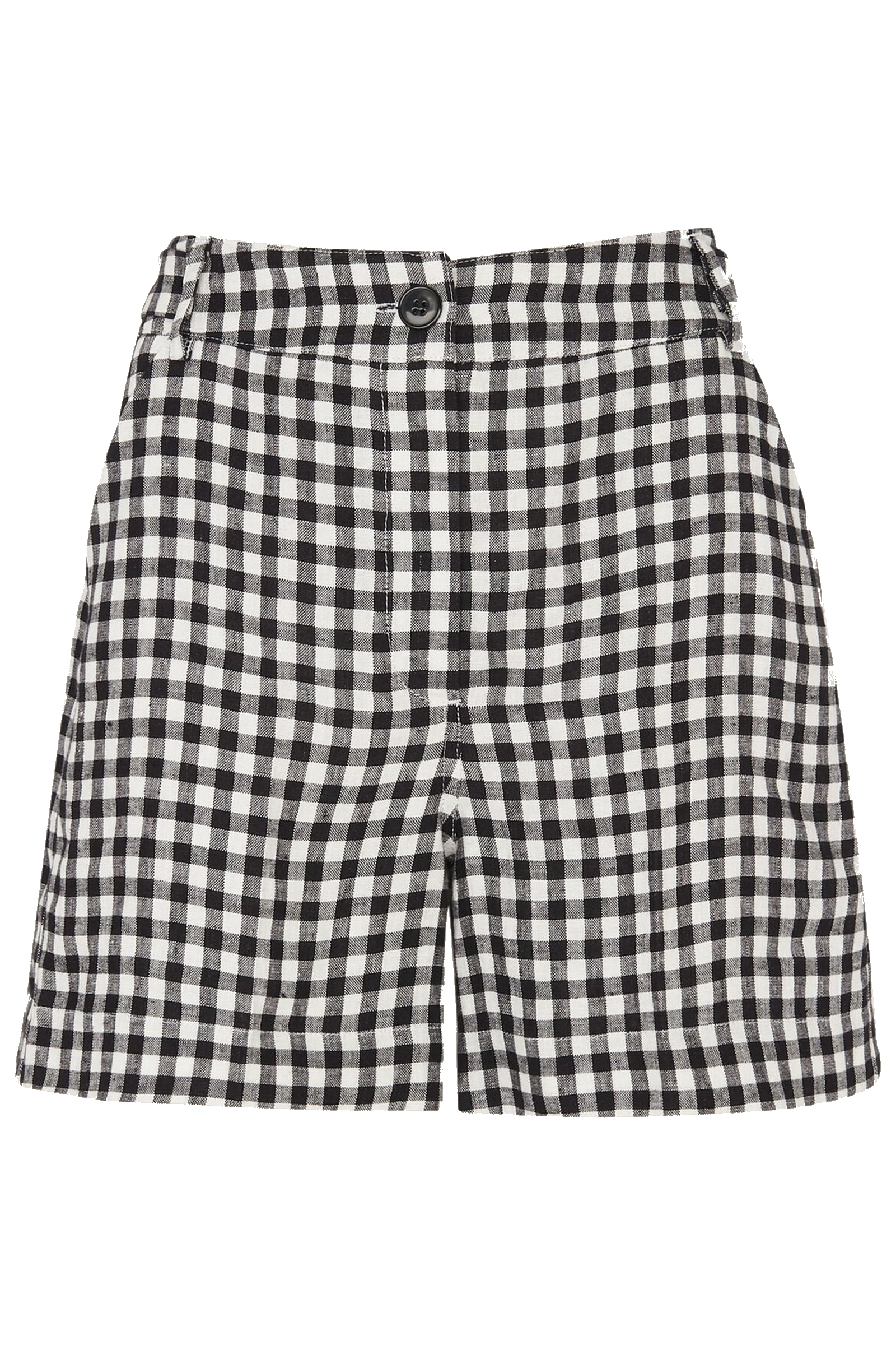 Whistles-Gingham-Shorts