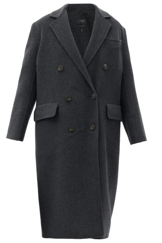 Weekend-Max-Mara-Coat Photoshop