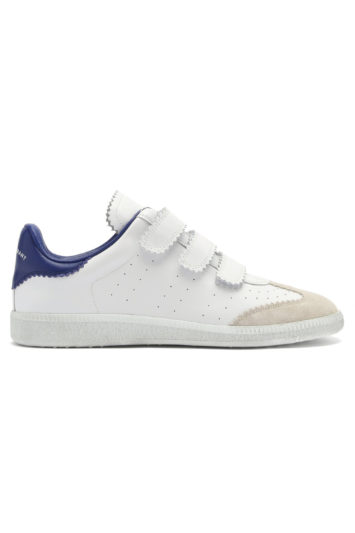 Isabel-Marant-Trainers-Blue