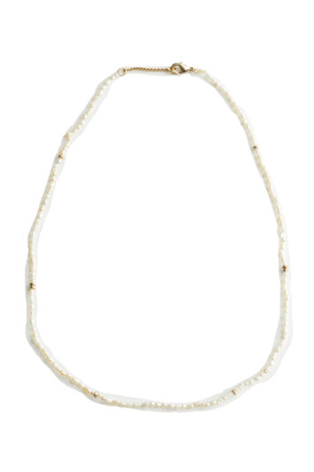 Pearl-Pendant-Necklace