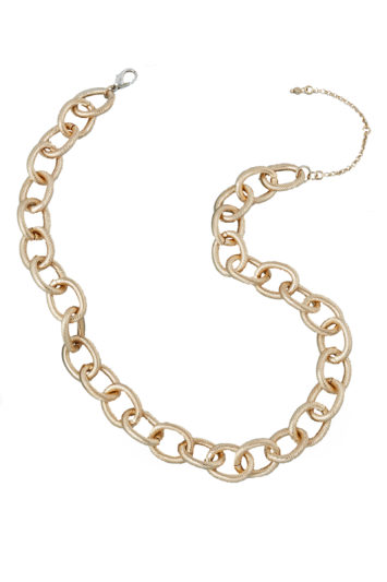 Anthropologie-Necklace